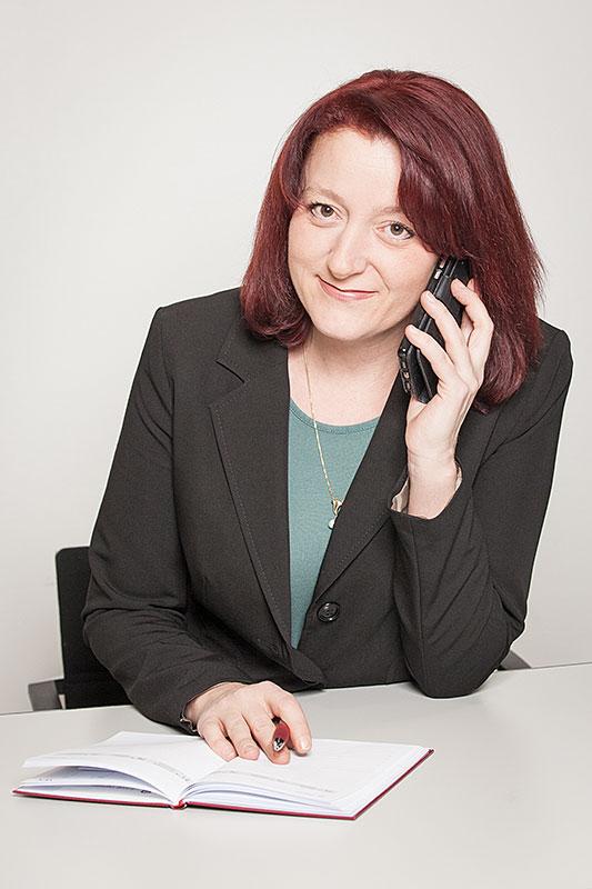 Büroperle Doris Knoll - Ihr Büroservice in Linz und Umgebung